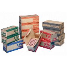 MMF - Coin Roll Shipper Box - Quarter Bulk 50 Boxes