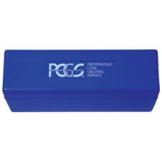 Official PCGS 20 Slab Box