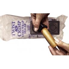 Twist & Crimp - Crimper for 1c-25c wrappers