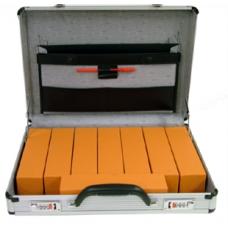 Transworld - Aluminum Attache Case