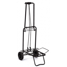 Transworld - Luggage Carrier w/ 6 Heavy Duty Wheels