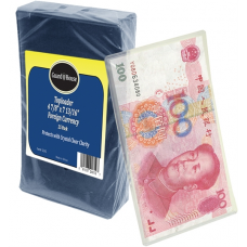 Guardhouse Foreign Currency Toploader Sleeves