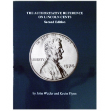 Stanton Books - Authoritative Reference on Lincoln Cents