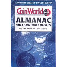 Coin World - Coin World Almanac