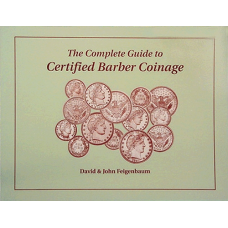 DLRC - Complete Guide to Certified Barber Coinage