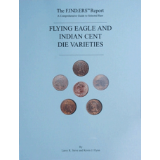 Stanton Books - Flying Eagle and Indian Cent Die Varieties
