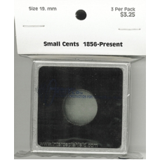 Intercept Shield - Small Cents 1856-present