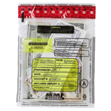 MMF - Tamper Evident Deal Bag 100pack