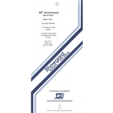 Showgard - Value Pk - US Sizes No.25 thru 80