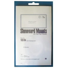 Showgard - 165/94 - First Day Cover